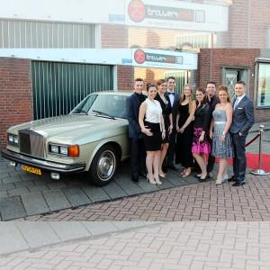 Rolls Royce (gala)